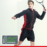 Appliedfx Sports regatta activewear