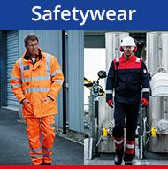Appliedfx Safety Wear