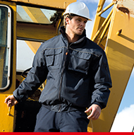 Appliedfx Workwear Construction