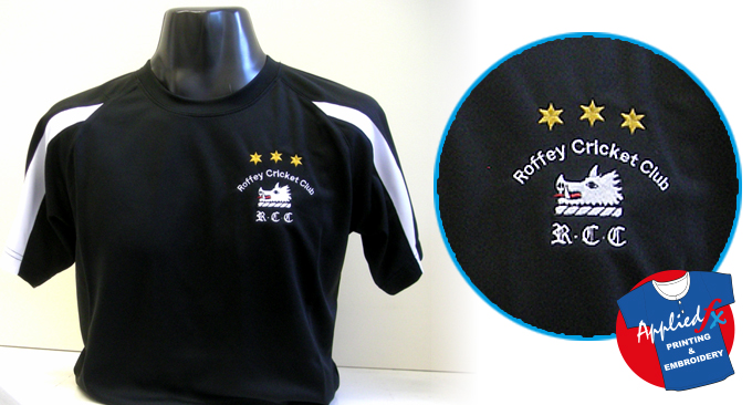 Cricket Club Sports Shirt
